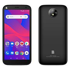 BLU C5 Plus C130EQ 16GB Dual-Sim GSM Unlocked Android Smartphone