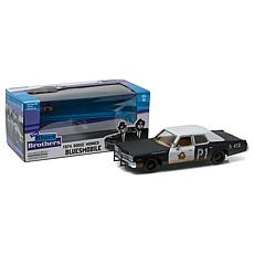 Blues Brothers 1974 Dodge Monaco BluesMobile (1:24 Scale)