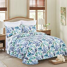 Bluewater Bay Queen Bedspread