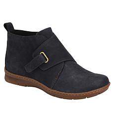 b.o.c. Kington Nubuck Leather Bootie