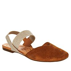 Born® Coco Slingback Comfort Flat