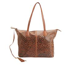 Born® Raval Leather Tote