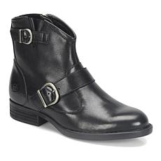 Born® Regis Leather Comfort Bootie