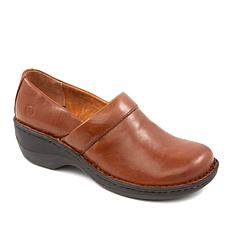 Born® Toby Duo Leather Clog
