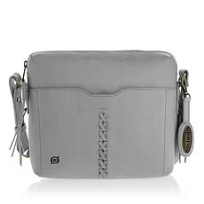Born® Top Zip Crossbody