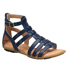 Born® Tripoli Leather Gladiator Sandal