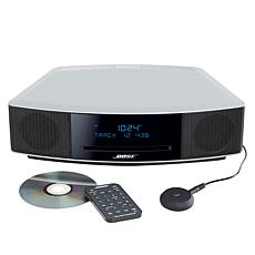 Bose® Wave® Music System IV w/CD Player, Radio and Bluetooth Receiver