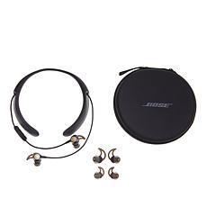 Bose Wireless Noise-cancelling Sound Enhancing Hearphones w/Carry Case