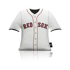 Boston Red Sox Plushlete Big League Jersey Pillow