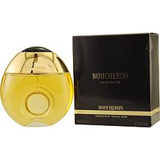 Boucheron by Boucheron EDT Spray for Women 3.4 oz.