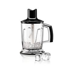 Braun Handheld Blender Ice Crusher and Jug Accessory