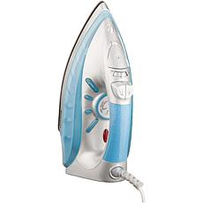 Brentwood Appliances Full-Size Nonstick Steam Iron - Silver