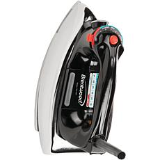 Brentwood Appliances MPI-70 Classic Chrome-Plated Steam Iron