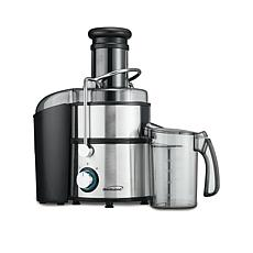 Brentwood JC-500 2-Speed 800w Juice Extractor with Graduated Jar