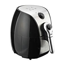 Brentwood Select 3.4-Qt Electric Air Fryer w/ Timer & Temp. Control