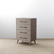 Brookside Emery Four Drawer Dresser