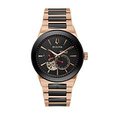 Bulova Men's Latin GRAMMY® Edition Automatic Watch