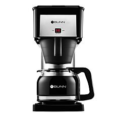 BUNN High-Altitude 10-Cup Classic Coffee Maker