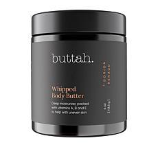 Buttah Skin Whipped Body Butter