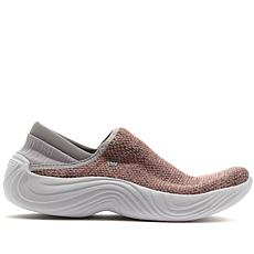 Bzees Topaz Slip-On Stretch Athleisure