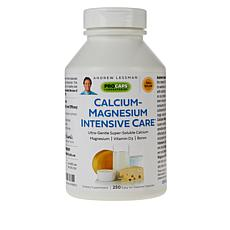 Calcium-Magnesium Intensive Care - 60 Capsules