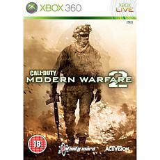 Call of Duty: Modern Warfare 2 with DLC - Xbox 360