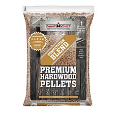Camp Chef Competition Blend Premium Hardwood Pellets 20 lbs.