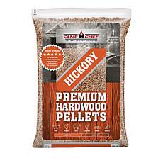 Camp Chef Hickory Premium Hardwood Pellets 20 lbs.