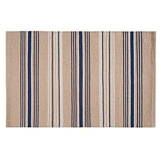 "C&F Home 24"" x 72"" Stripes Rug"