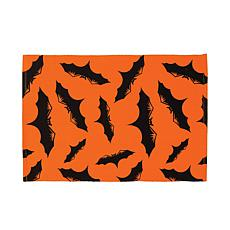 C&F Home Batty Placemat Set of 6