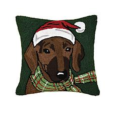 C&F Home Dachshund Pillow