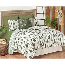 C&F Home Everett Quilt Set - Twin