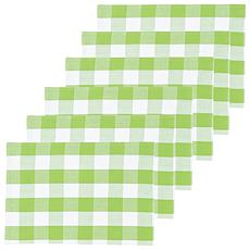 C&F Home Franklin Sprout Placemat Set of 6