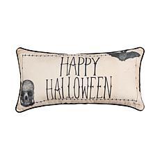 C&F Home Happy Halloween Pillow