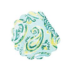 C&F Home Jade Round Placemat 6-Pack