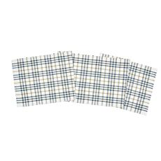 C&F Home Simmons Plaid Table Runner