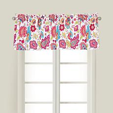 C&F Home Teagan Valance Set of 2