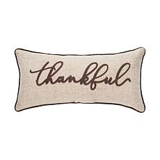 C&F Home Thankful Pillow