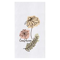 C&F Home Watercolor Sketches Table Runner