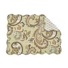 C&F Home Zoey Placemat Set of 6