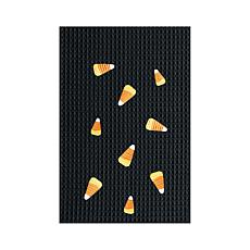 Candy Corn Towel S-2