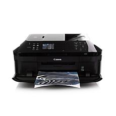Canon MX922 Wireless All-in-One Printer with Software