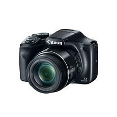Canon PowerShot SX540 HS 20.3MP 50X Optical Zoom Camera