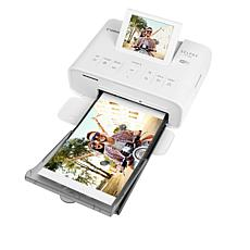 Canon Selphy CP1300 Wireless Photo Printer with RP-108 Paper and Ink