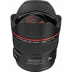 Canon Super Wide Angle Ef 14mm F2.8l Ii Usm Af Lens