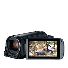Canon VIXIA HF R800 FHD 32X Optical Zoom/57X Advanced Zoom Camcorder