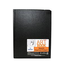 """Canson Basic Sketch Book 8.5"""" x 11"""""""