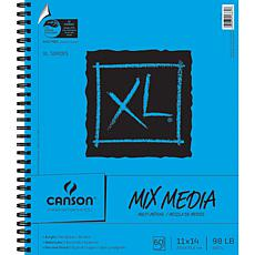 Canson XL Multi-Media Paper Pad