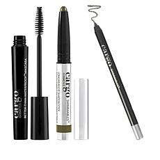 Cargo Cosmetics All Day Eye Kit - Fall