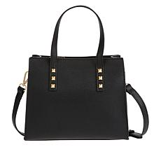 Carlos by Carlos Santana Crossbody Tote with Cosmetic Pouch